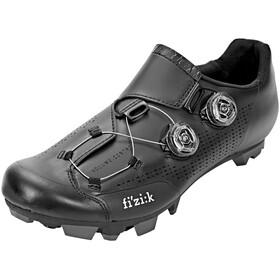 Fizik Infinito X1 schoenen Heren zwart